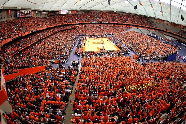 Printable 201617 Syracuse Orange Basketball Schedule