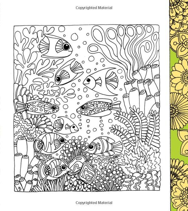 Color Me Happy 100 Coloring Templates That Will Make You 5885095