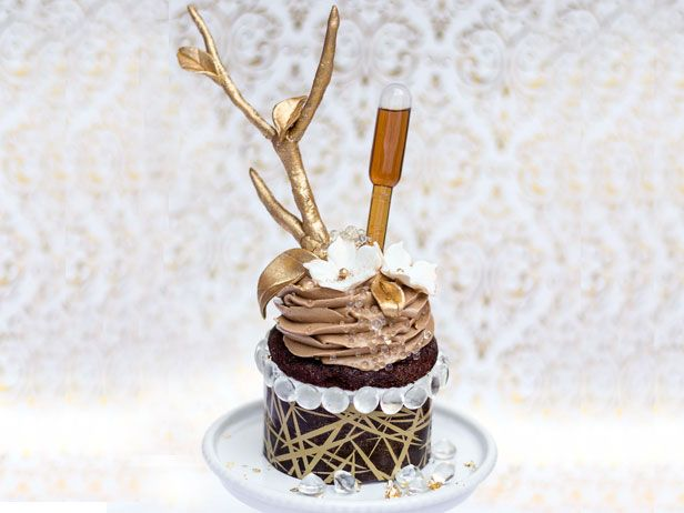 Why does this birthday cupcake cost $900?