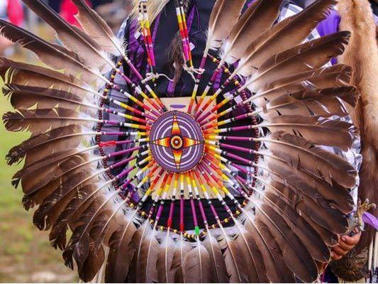 Santa Rosa County tribe hosts Native American powwow