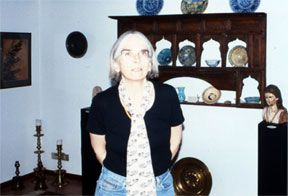 Donna Leon Interview (Italian-mysteries.com)