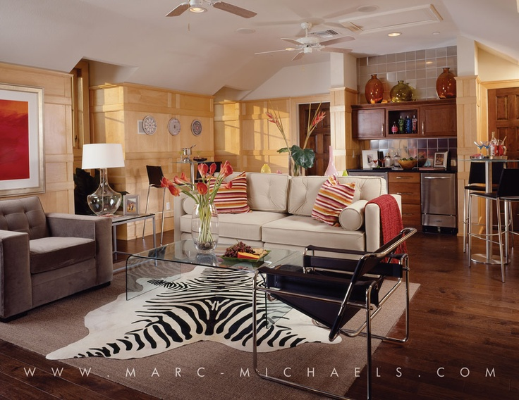 Attractive David Weekly Homes | Marc Michaels Interior Design, Inc.