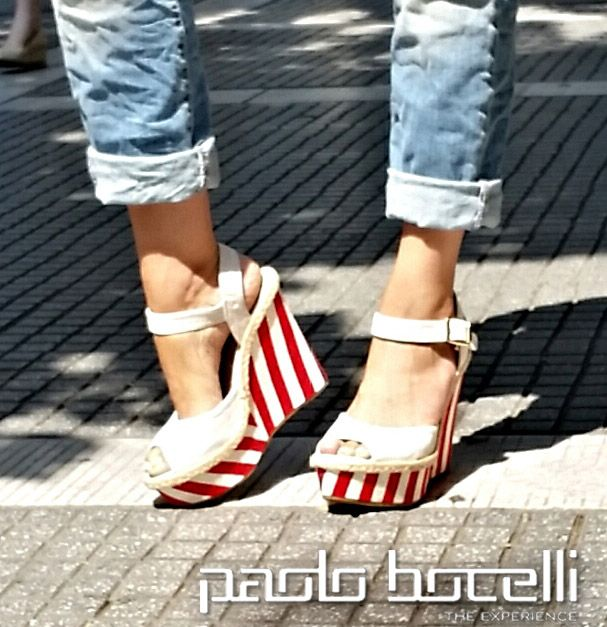 Summer Sales!!!! casual πλατφόρμες τώρα 23,00€ shop now @ https://goo.gl/IrAALm ‪#‎paolobocelli‬ ‪#‎shoes‬ www.paolobocelli.com