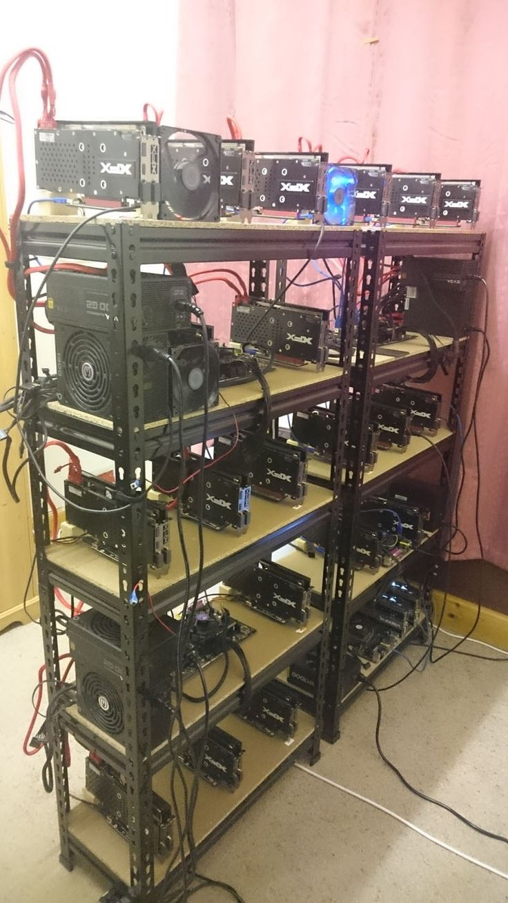 Home - Ethereum Mining Rigs