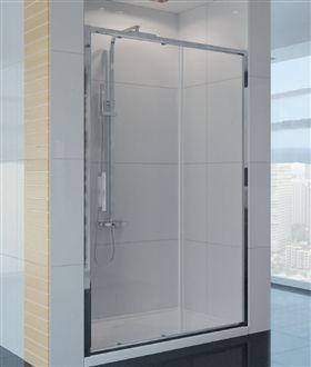 Zdjęcie Drzwi prysznicowe NEW CORRINA D-0090A