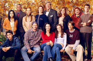 """Brace Yourselves For A """"Gilmore Girls"""" Revival"""