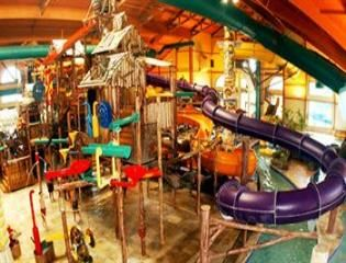 For the best deal, start planning your family's getaway to Great Wolf Lodge's Sandusky indoor water park resort! Find the latest vacation package deals, discounts and special offers available at Great Wolf Lodge in Sandusky, OH.