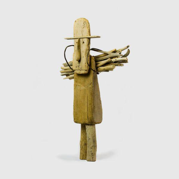 Naufragios | Driftwood