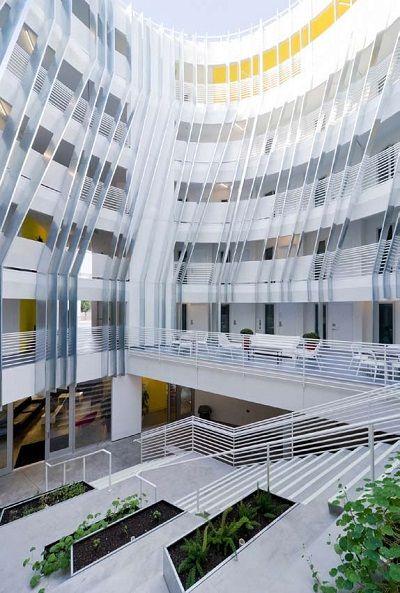 Office Exterior Design Modern