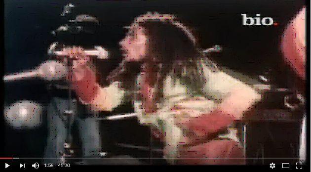 Contextos: La biografía de Bob Marley pinta una cultura y una tensión política mundial... ¿por qué?
