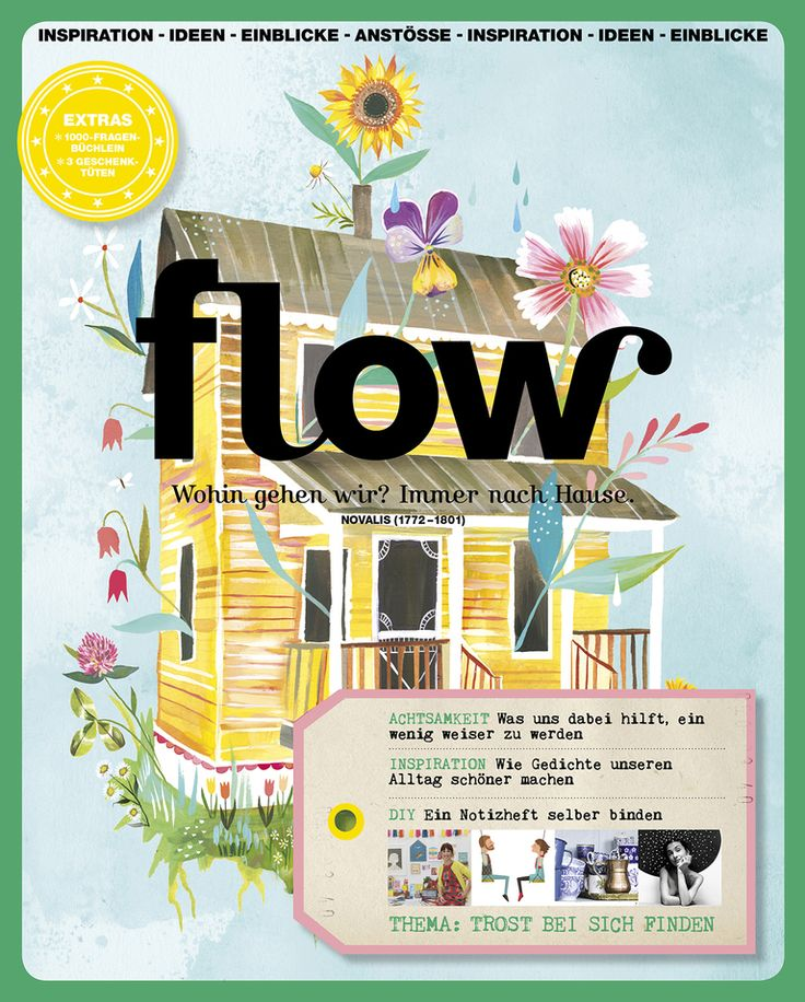 Flow Germany 18