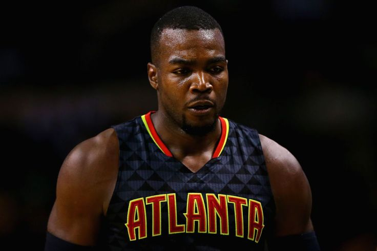 "Paul Millsap aka ""Anchorman"" • Player Profile"