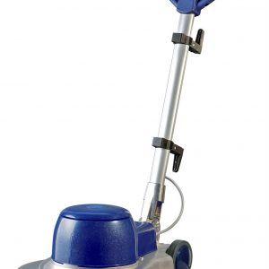 Scrub Machine For Tile Floors