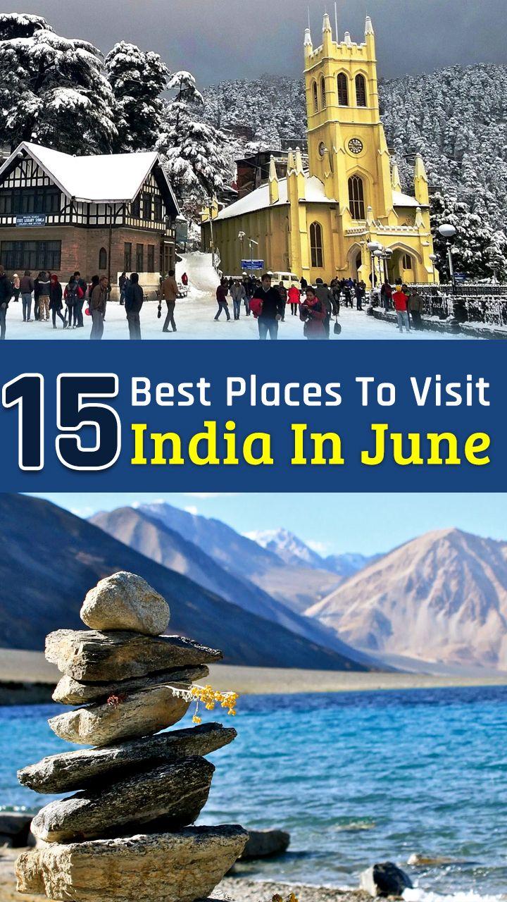 These 41 Summer Holiday Destinations In India Will Make Your Garmi Ki Chuttiyan 2021 Worth It Holiday Destinations In India Cool Places To Visit Best Summer Vacations