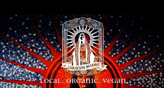 """Gracias Madre in West Hollywood, CA: """"It looks as though the menu will be very similar to the San Francisco location. Reps for the L.A. restaurant cite dishes such as empanadas, ensaladas, & larger entrees including tamales, pozole & tacos made with handmade corn tortillas.  The cocktail program will feature all organic tequilas and mezcal from craft and small-batch purveyors."""""""