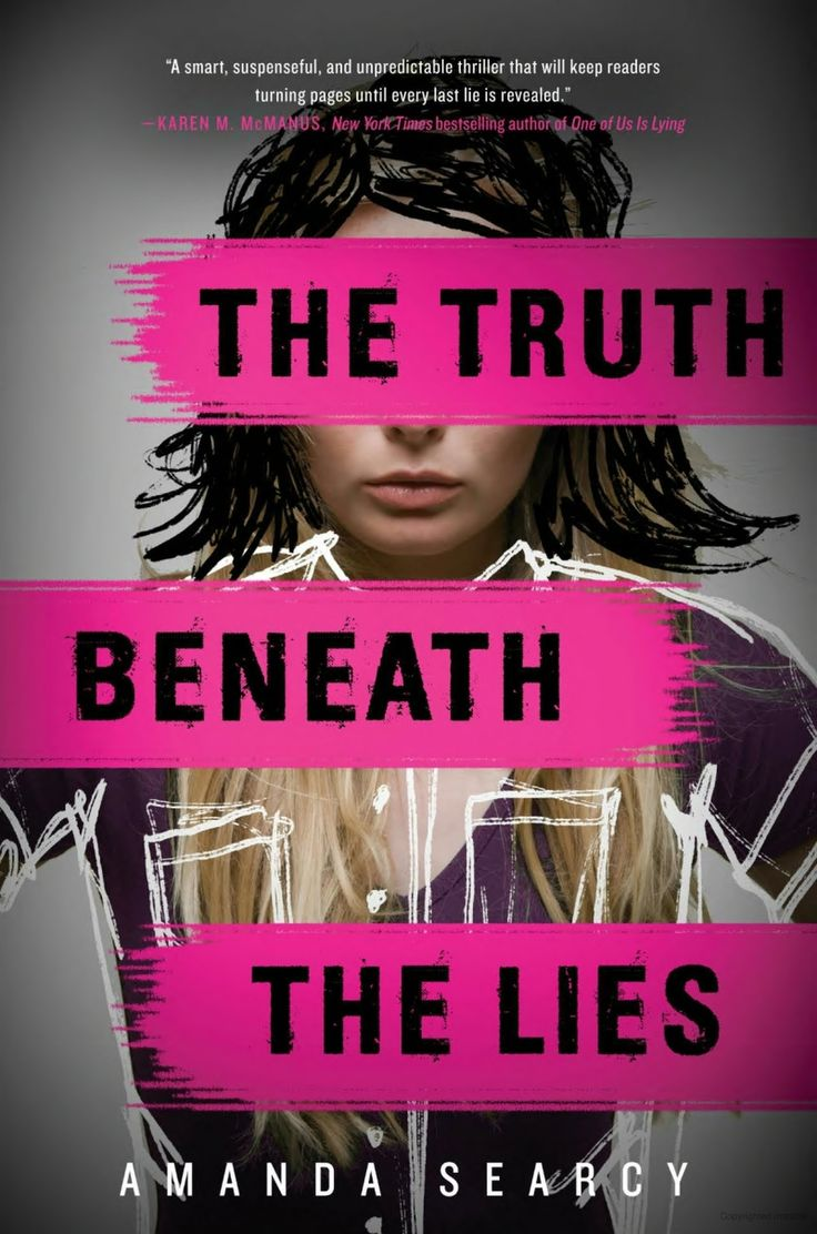 420 best for teens images on pinterest book show ya books and the truth beneath the lies fandeluxe Gallery