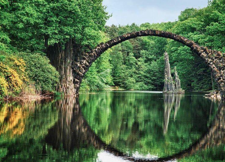 Germany natureza nature water água paradise paraíso