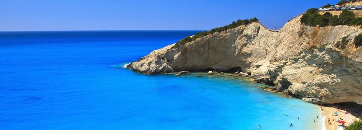 LEFKADA TRAVEL GUIDE