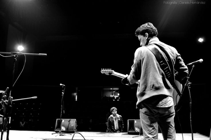 Mr. Josh Perales on the guitar #photography #guitar #music