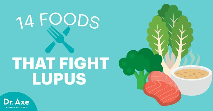 Is There A Natural Cure For Lupus