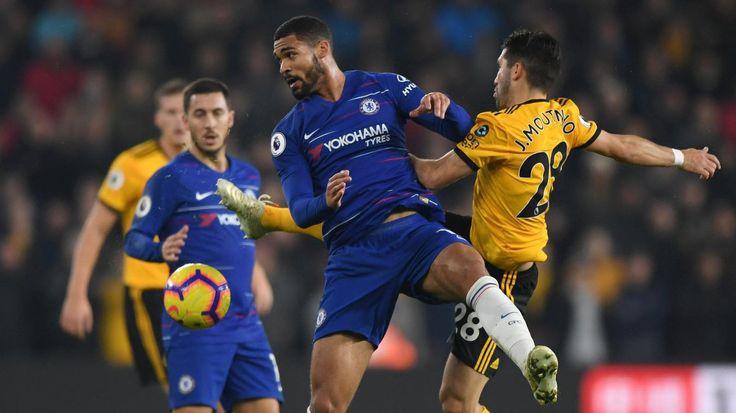 LIVE: Chelsea Vs Wolverhampton (Premier League) Kick Off
