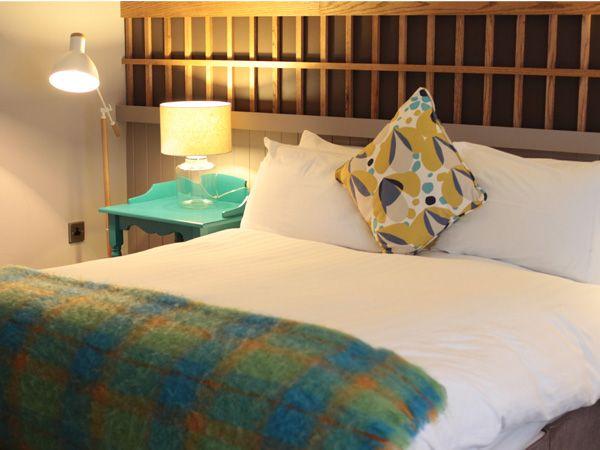 Restless Design | Armada Hotel | ROOM 3