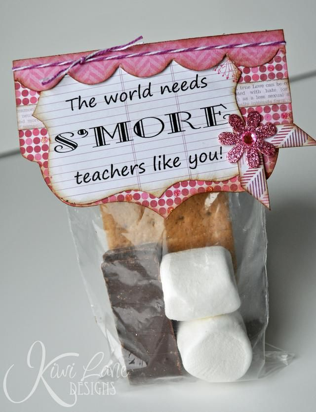 How to Make Cute Valentine Treats for Teachers. - Snapguide