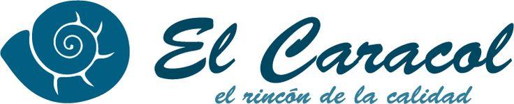 logo de la pyme El caracol, local del terminal pesquero de la ciudad de La Serena   by P4tuzo