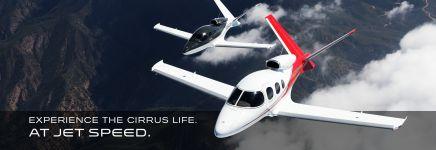 Cirrus Aircraft | Vision Jet