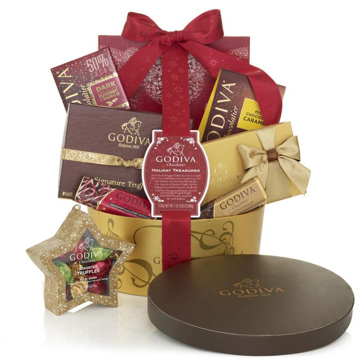 GODIVA is giving away over 11,000 rewards and up to a YEAR of GODIVA chocolate! Opt-in now before the offer goes live for your chance to score. It's first come, first served!