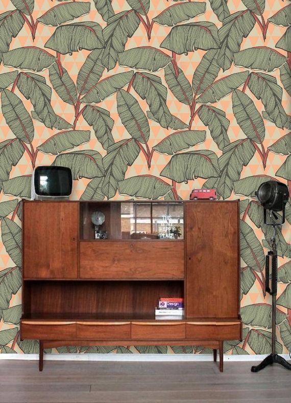 Modernes Wandbild Selbstklebende Tapete Produktion von TapetShow
