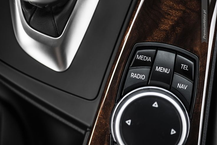 BMW 4 luxury edition MMI controler. #mmi #bmw #wood