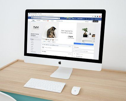 Conception De Sites Web, Facebook
