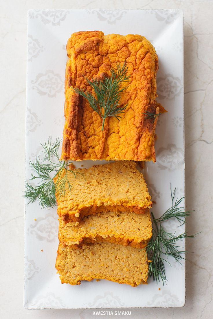 Pasztet z marchewki, soczewicy, ciecierzycy i kaszy jaglanej