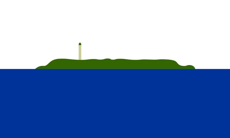 Flag of Navassa Island