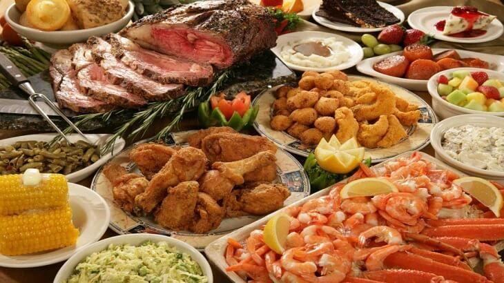 محتويات الموضوع الاكل الممنوع أثناء ارتفاع درجة الحرارة عند الكبارطرق علاج ارتفاع درجة الحرارة بالأعشاب والطرق الطبيعية Italian American Food Food Food Menu