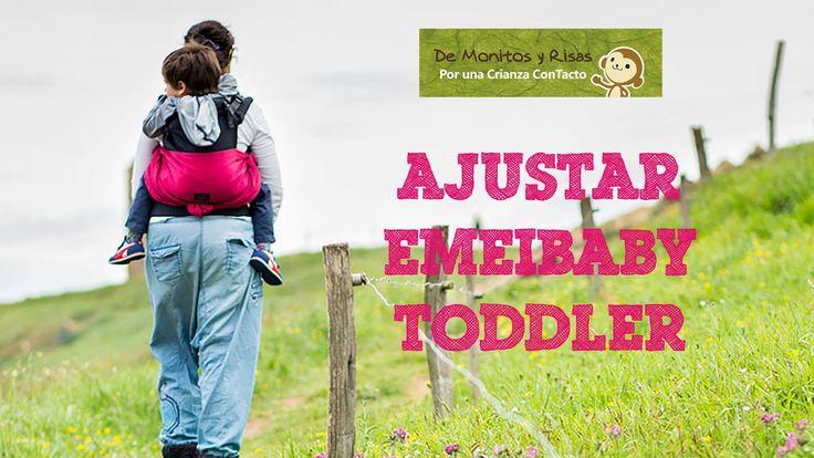 Ajustar emeibaby toddler