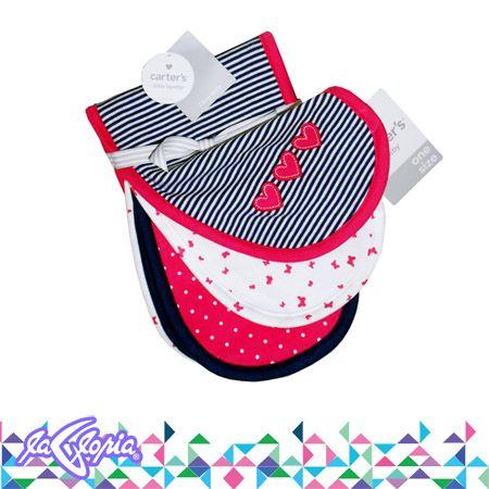 Delicados #Accesorios para #bebe #ReciénNacidos 3er.Piso #Baberos #Biberones #Chupones