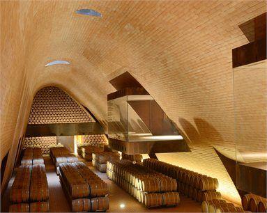 Location: Bargino San Casciano in Val di Pesa, Italy; firm: Archea Associati; year: 2012