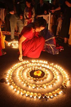 Good Diwali Decorations Ideas For Office And Home