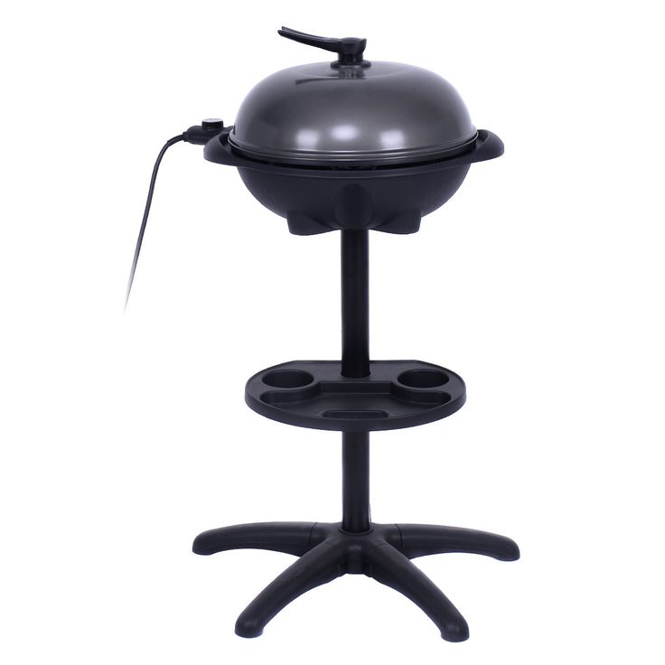 Outdoor Electric BBQ Grill