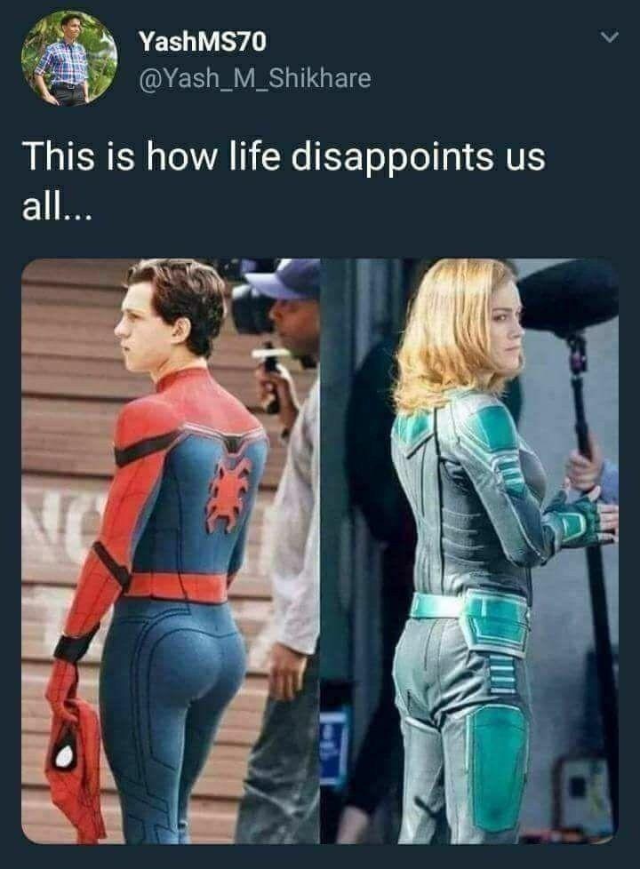 25+ Hilarious Avengers Endgame Memes, um dich wieder zum Leben zu erwecken – Gag Loop