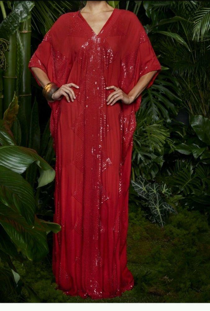 DUBAI VERY FANCY KAFTANS/ abaya jalabiya Ladies Maxi Dress Wedding gown earings…
