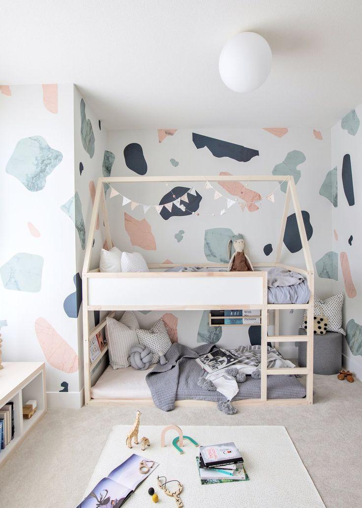Hawthorne von Mosaic Homes in Zusammenarbeit mit Laura Melling