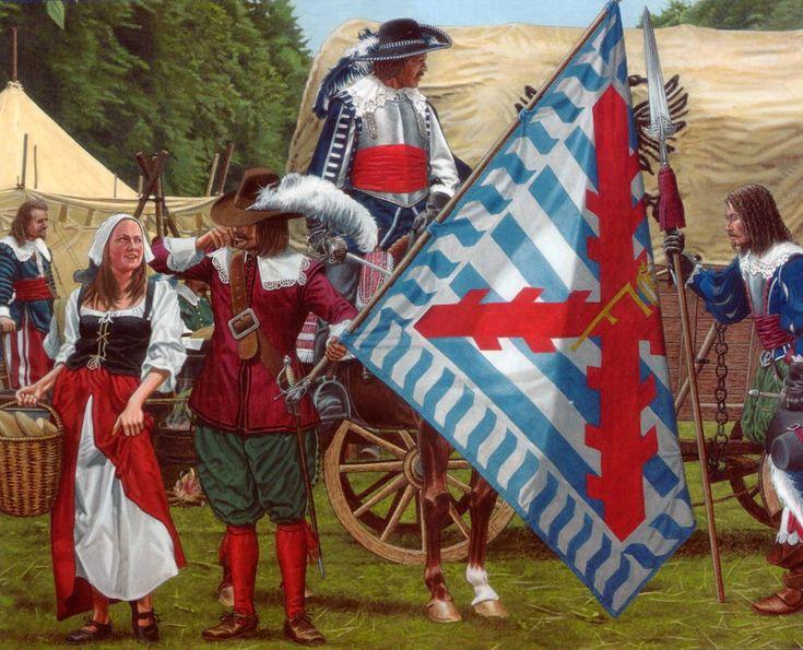 Tercios de España en Flandes