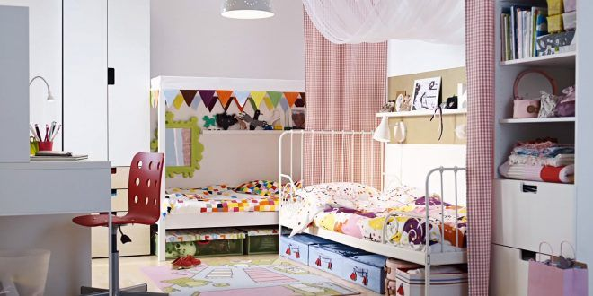 اشكال غرف نوم اطفال 2018 ديكورات غرف اطفال جديدة Decor