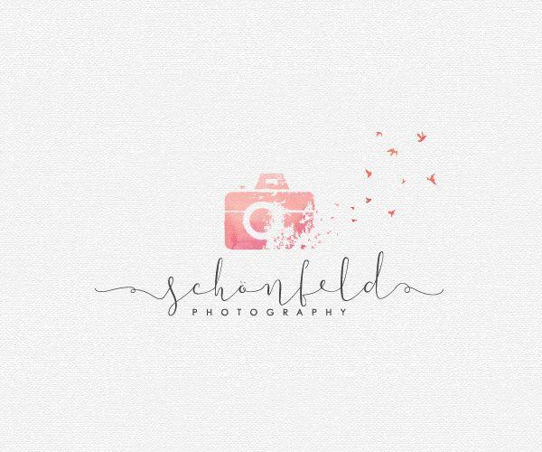 9 Most Inspiring Photography Logos ideas(Explained) - Blog