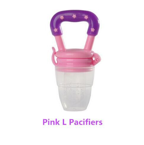 Nipple Fruits Baby Pacifier Soother Nibbler For Fruit Pacifiers Feeder Pacifiers Silicone Baby Soother Bummy Nipple Silica Gel