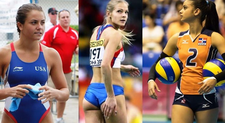 Top 10 Hottest Female Athletes at the Rio Olympics 2016 - AllTimeTop  https://youtu.be/Vd6cKzNQzVw  Top 10 Hottest Female Athletes at the Rio Olympics 2016 - AllTimeTop