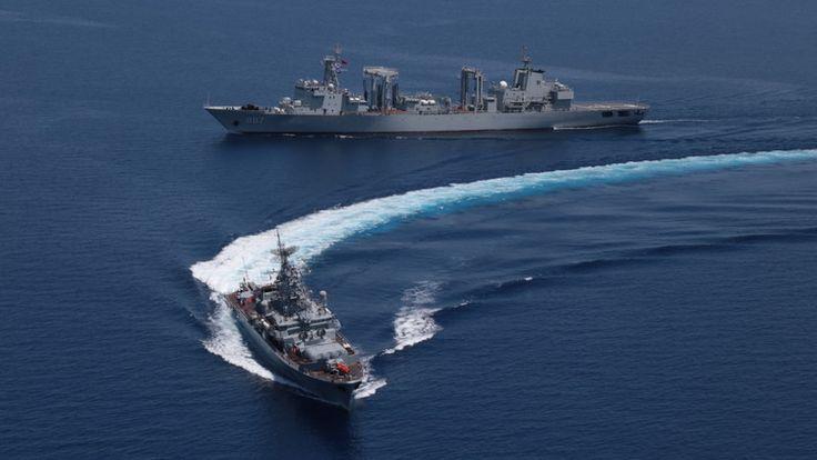 Las maniobras, que tendrán lugar entre el 21 y el 28 de julio, contarán con la presencia de una docena de buques de guerra, aviones y helicópteros de las Fuerzas Armadas de ambas naciones.